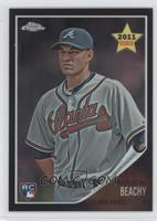 Brandon Beachy /62