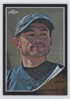 Ichiro Suzuki /62