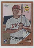 Hank Conger /562