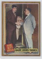 Babe Ruth /562