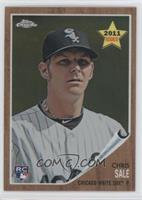 Chris Sale /1962