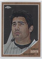 Carlos Quentin /1962
