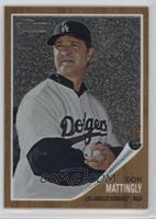 Don Mattingly /1962