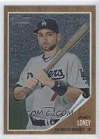 James Loney /1962