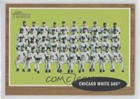 Chicago White Sox Team