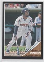 Edinson Rincon /62