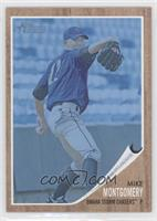 Mike Montgomery /620
