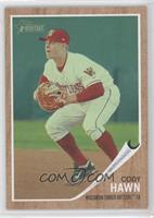 Cody Hawn /620