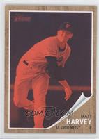 Matt Harvey /620