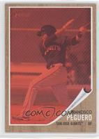 Francisco Peguero /620