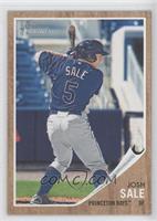 Josh Sale /1