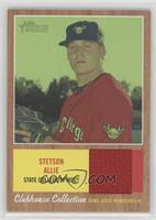 Stetson Allie /50