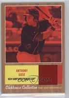 Anthony Gose /99