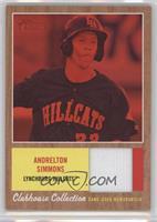 Andrelton Simmons /99