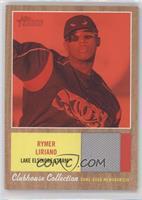 Rymer Liriano /99