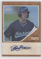 Blake Tekotte /99