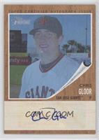 Chris Gloor /99