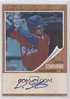 Davis Stoneburner /99