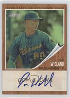 Joe Wieland /10