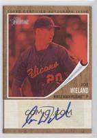 Joe Wieland /25