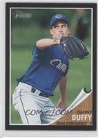 Danny Duffy /62
