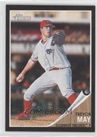 Trevor May /62