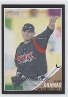 Junior Ortiz /62
