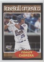 Yordy Cabrera /62