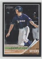 Wil Myers /62