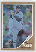 Taijuan Walker /620