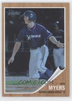 Wil Myers /620