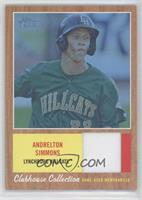 Andrelton Simmons /199