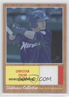 Christian Colon /199