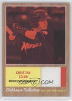 Christian Colon