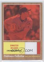 Dimasther Delgado /99