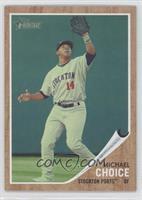 Michael Choice /620