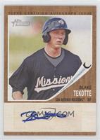 Blake Tekotte /861