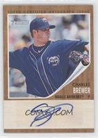 Charles Brewer /200