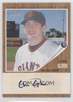 Chris Gloor /861
