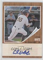 Cole White /861