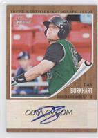 Dan Burkhart /861