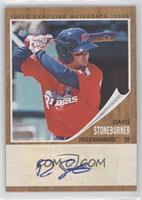 Davis Stoneburner /861