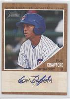 Evan Crawford /861