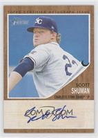 Scott Shaw /861