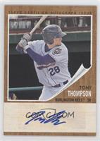 Tony Thompson /861