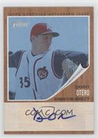 Dan Otero /99