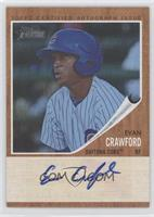 Evan Crawford /99