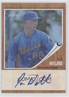Joe Wieland /99