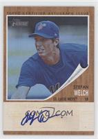 Stefan Welch /99