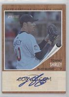 Tommy Shirley